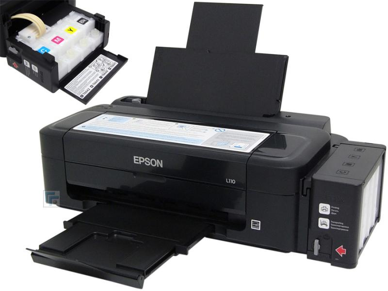 Epson L110 Printer Driver For Windows 7 32 Bit