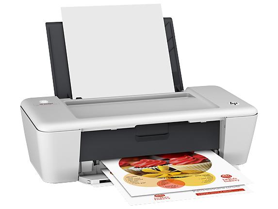hp струйный принтер обзор:
